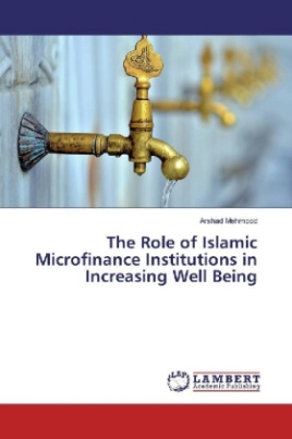 The Role of Islamic Microfinance Institutions in Increasing Well Being