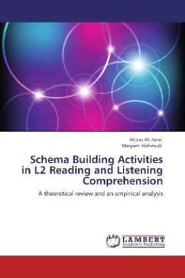 Schema Building Activities in L2 Reading and Listening Comprehension