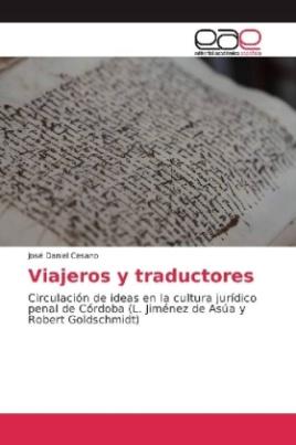 Viajeros y traductores