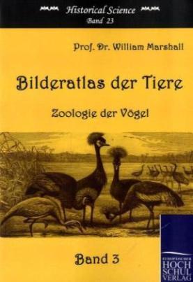 Bilderatlas der Tiere. Bd.3