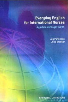 Everyday English for International Nurses