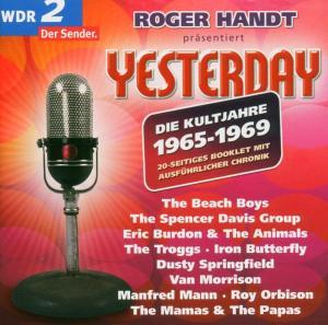Yesterday - Die Kultjahre 1965-1969