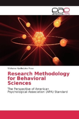 Research Methodology for Behavioral Sciences