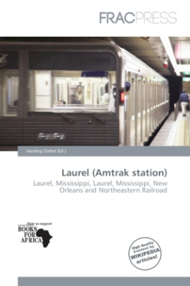 Laurel (Amtrak station)