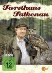 Forsthaus Falkenau - Staffel 13