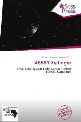48681 Zeilinger