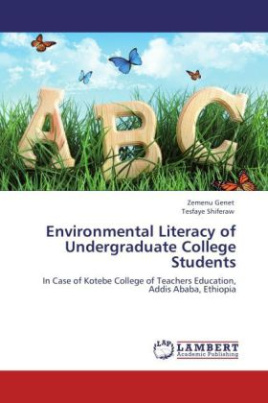Environmental Literacy of Undergraduate College Students