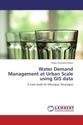 Water Demand Management at Urban Scale using GIS data