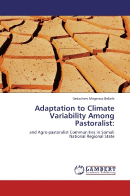 Adaptation to Climate Variability Among Pastoralist: