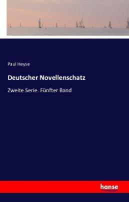 Deutscher Novellenschatz
