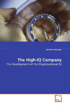 The High-IQ Company