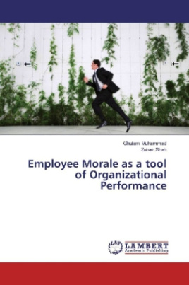 Employee Morale as a tool of Organizational Performance