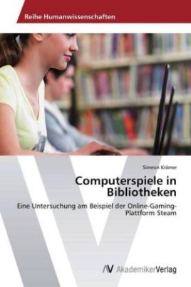 Computerspiele in Bibliotheken