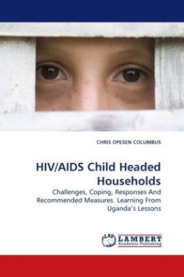 HIV/AIDS Child Headed Households