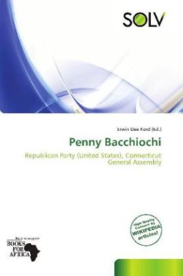 Penny Bacchiochi