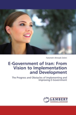 E-Government of Iran: From Vision to Implementation and Development
