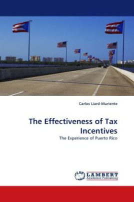 The Effectiveness of Tax Incentives