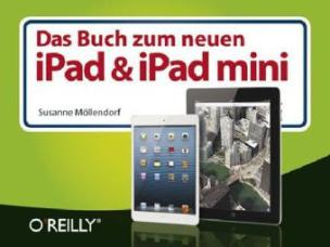 Das Buch zum neuen iPad & iPad mini