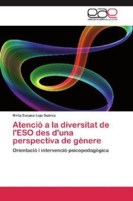 Atenció a la diversitat de l'ESO des d'una perspectiva de gènere
