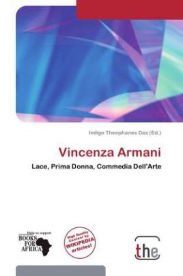 Vincenza Armani