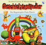 Geschichtenlieder-Der Regentropfen Paule Platsch
