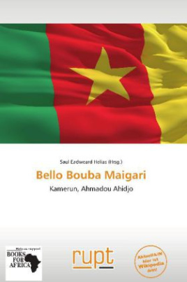 Bello Bouba Maigari
