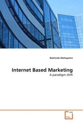 Internet Based Marketing