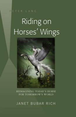 Riding on Horses' Wings