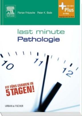 Last Minute Pathologie