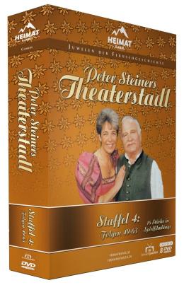 Peter Steiners Theaterstadl 4