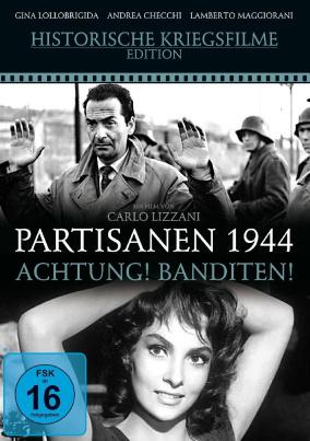Partisanen 1944 – Achtung! Banditen!