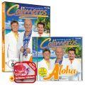Aloha Paket + LIMITIERTES Halstuch