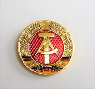DDR-Anstecker