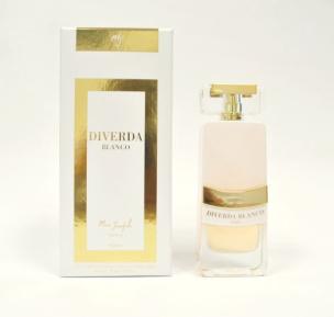 Parfüm Diverda Blanco Eau de Parfum für Sie (EdP)
