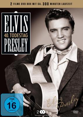 Elvis Presley - 40.Todestag