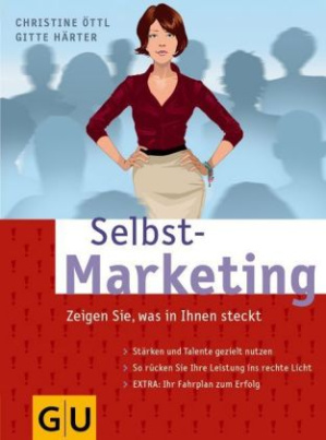 Selbst-Marketing