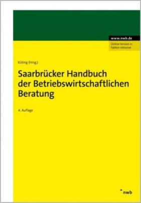 Saarbrücker Handbuch der Betriebswirtschaftlichen Beratung