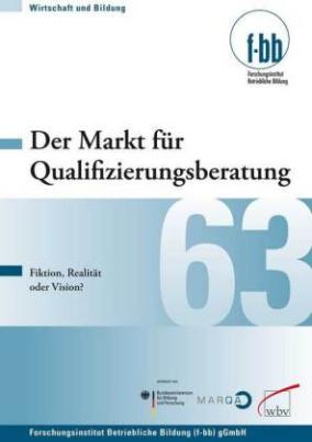 Der Markt für Qualifizierungsberatung