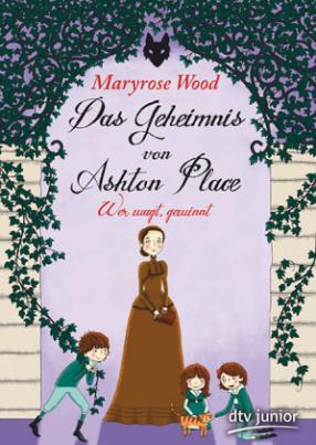 Das Geheimnis von Ashton Place - Wer wagt, gewinnt