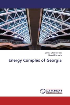 Energy Complex of Georgia