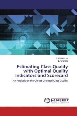 Estimating Class Quality with Optimal Quality Indicators and Scorecard