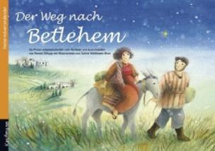 Der Weg nach Betlehem