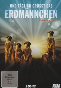 Und Täglich Grüßt Das Erdmännchen-Komp.2.Staffel