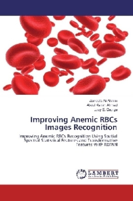 Improving Anemic RBCs Images Recognition