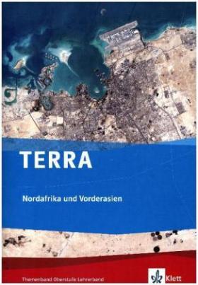 TERRA Nordafrika und Vorderasien, Lehrerband