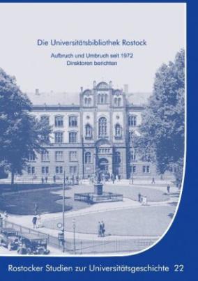Die Universitätsbibliothek Rostock