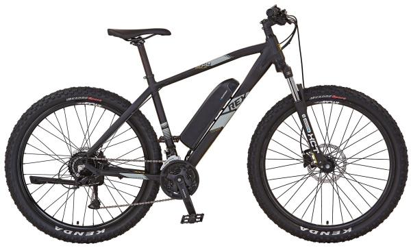 """REX BIKE E-Bike """"Graveler e9400"""" (MTB, 27,5 Zoll, 24 Gänge, Heckmotor)"""