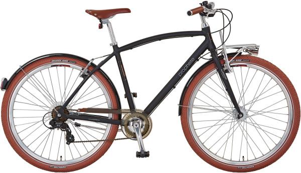 """PROPHETE City Fahrrad """"Geniesser 9.2"""" (28 Zoll, Herren)"""