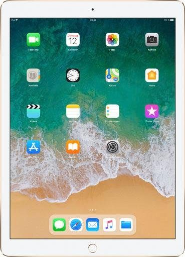 "Apple 12.9"" iPad Pro Wi-Fi + Cellular (2015)"