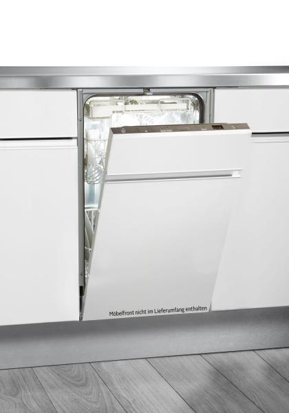 """MIELE vollintegrierbarer Geschirrspüler """"G 4680 SCVi"""" (A+, 8,7 Liter, 9 Maßgedecke, 45cm Breite)"""